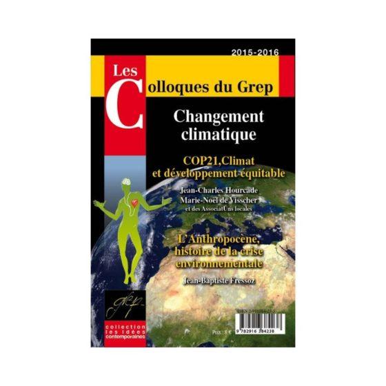 changement climatique-2015-2016