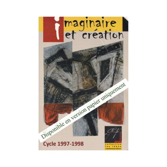 imaginaire-et-creation-couverture