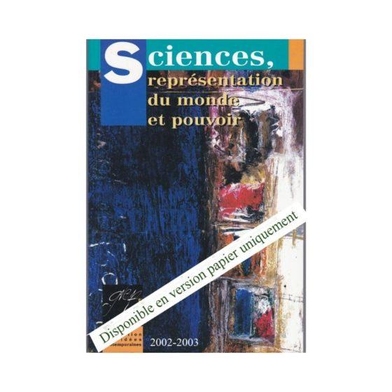 science-et-pouvoir-couverture